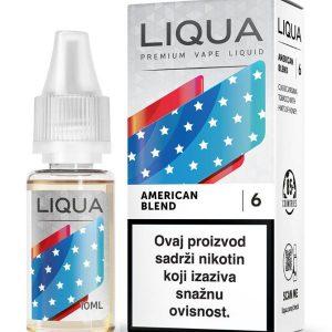 liqua american blend