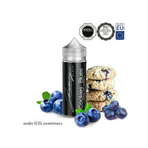 journey black cookies blues