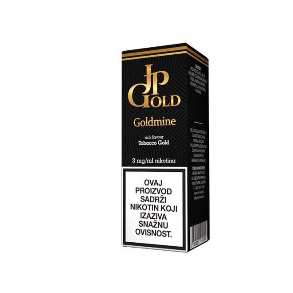 jp gold goldmine