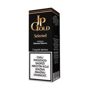 jp gold selected