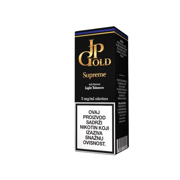 jp gold supreme