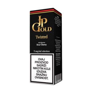 jp gold twisted
