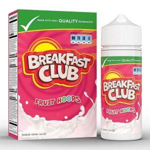 breakfast club fruit hoops tekućina