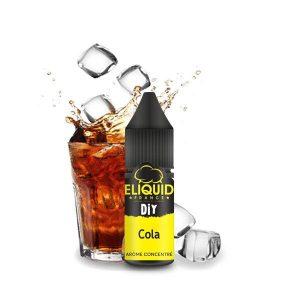 eLiquid France Cola aroma