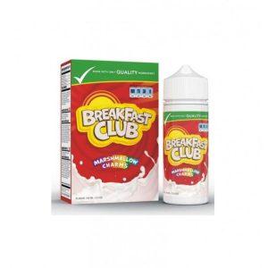 marshmallow charms breakfast club e-tekućine