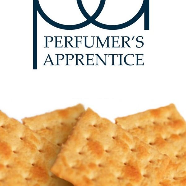 tpa aroma graham cracker clear