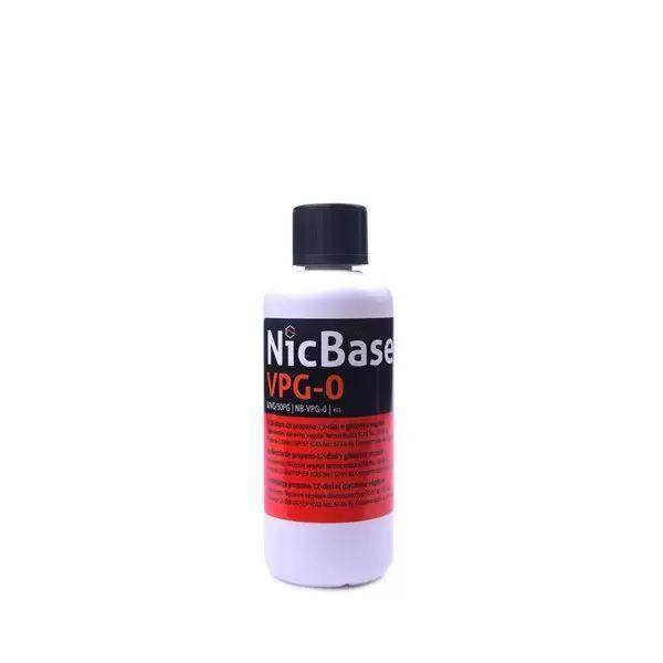 Optima Baza 100 ml 0 mg