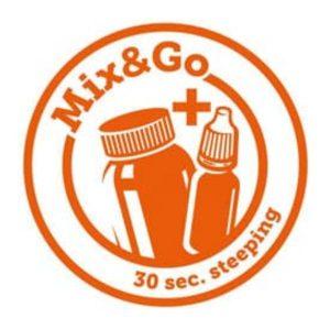Mix & Go Baza 80 ml