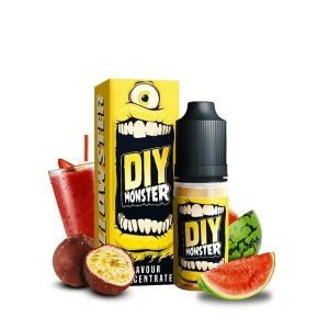 DIY Monster Yellowster aroma