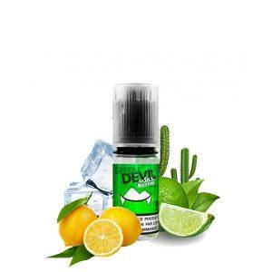 Avap Green Devil Salt