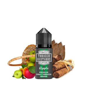 FlavorMonks Tobacco