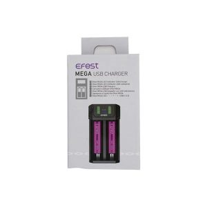 Efest Mega USB punjač