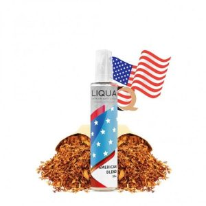 Liqua American Blend 50 ml
