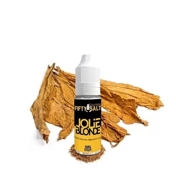 Liquideo Jolie Blonde Salt